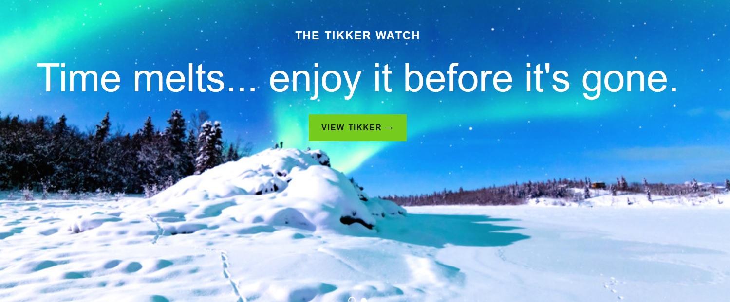 Tikkerwatch