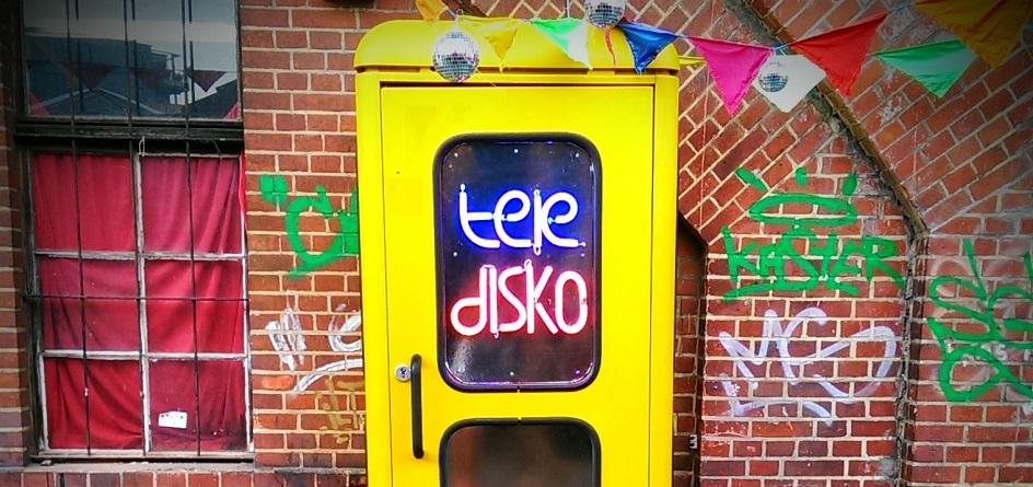 Teledisco