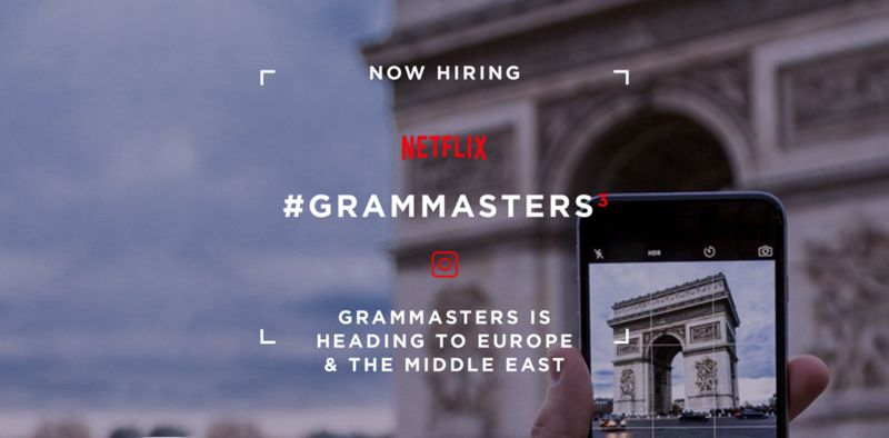 Grammaster