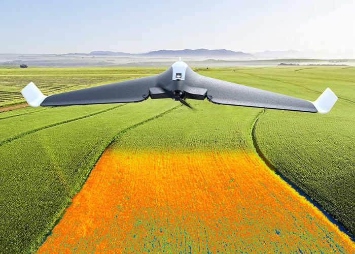Agrár drón