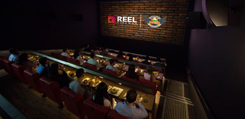 reel cinemas